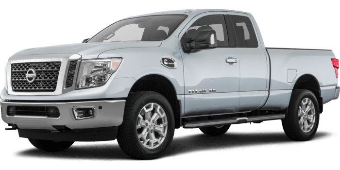 2018 nissan titan xd prices in flint mi local pricing from truecar. Black Bedroom Furniture Sets. Home Design Ideas