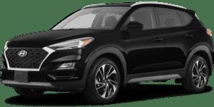 2020 Hyundai Tucson in Matthews, NC