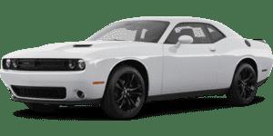 2018 Dodge Challenger Prices
