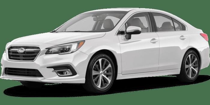 2019 Subaru Legacy Prices, Reviews & Incentives | TrueCar
