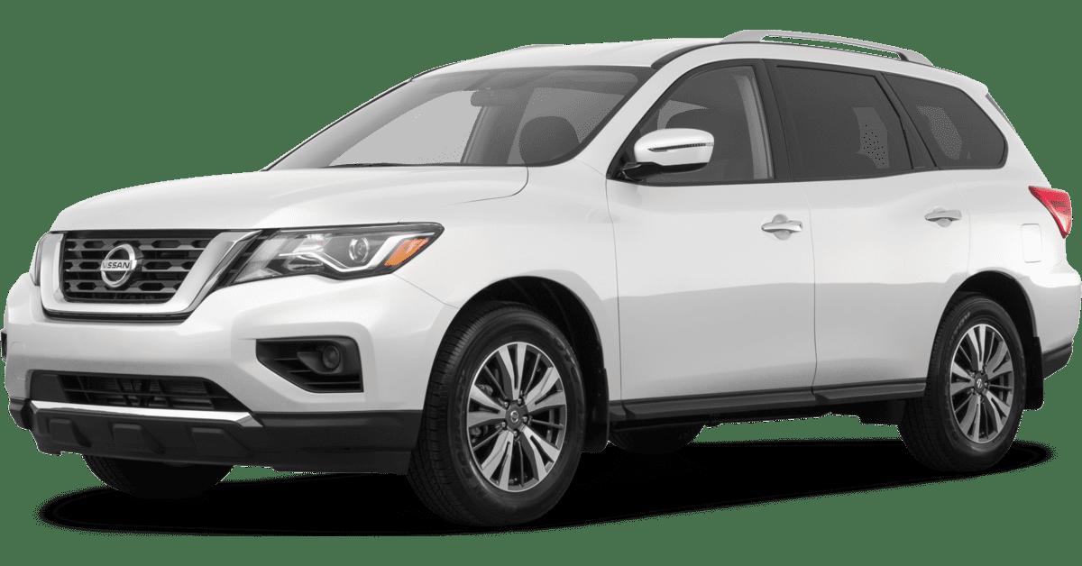 2020 Nissan Pathfinder Prices Incentives Truecar