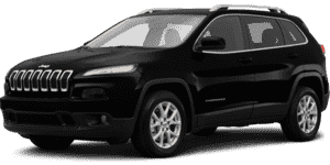 2016 Jeep Cherokee in Akron, OH