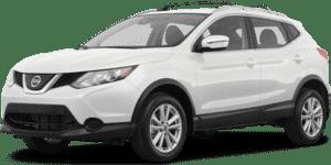 2019 Nissan Rogue Sport in Kingston, NY