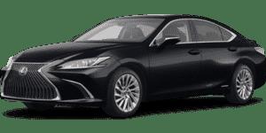 2020 Lexus ES in Austin, TX