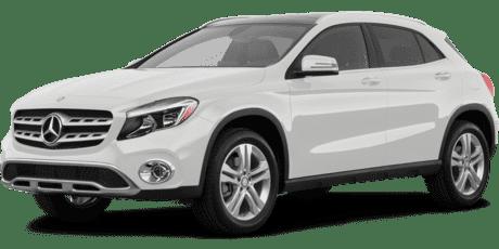 Mercedes-Benz GLA GLA 250 4MATIC