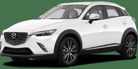 Mazda CX-3 Grand Touring FWD