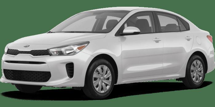 2019 Kia Rio Prices Reviews Incentives Truecar