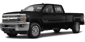 2018 Chevrolet Silverado 3500HD in Columbia, KY