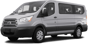 2016 Ford Transit Passenger Wagon in Dartmouth, MA