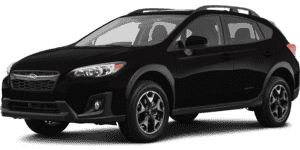 2020 Subaru Crosstrek in Danbury, CT