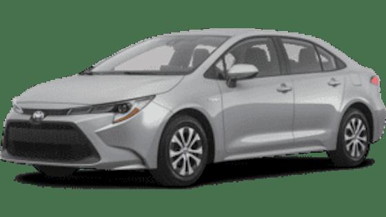 2020 Toyota Corolla in Bossier City, LA 1