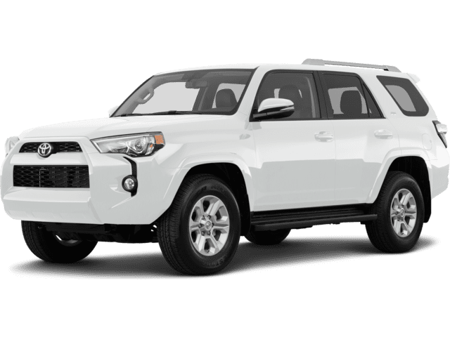 Truecar Used Cars >> Toyota 4Runner Reviews & Ratings - 897 Reviews • TrueCar
