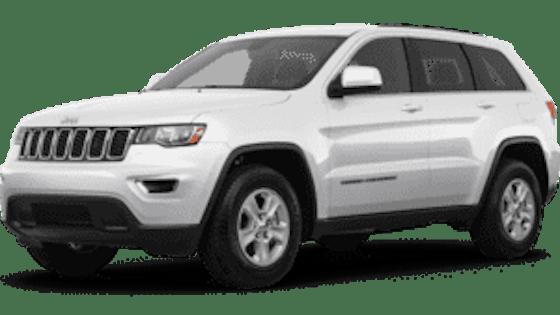 2018 Jeep Grand Cherokee in Brookfield, WI 1