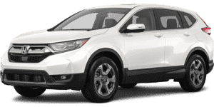 2018 Honda CR-V Prices