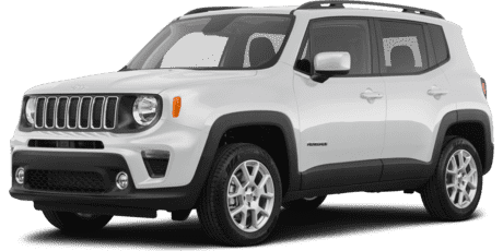 Jeep Renegade Altitude FWD