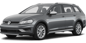 2019 Volkswagen Golf Alltrack in Oakland, CA