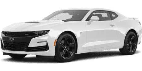 Chevrolet Camaro SS with 2SS Coupe