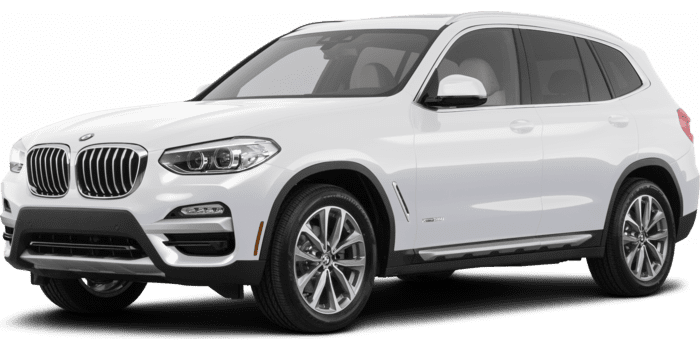 2020 BMW X3: Changes, Equipment, Price >> 2019 Bmw X3 Prices Reviews Incentives Truecar