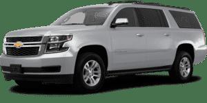 2020 Chevrolet Suburban in Honeoye Falls, NY