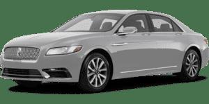 New Lincoln Models Lincoln Price History Truecar