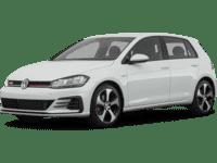2017 Volkswagen Golf GTI Reviews