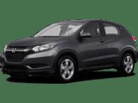 2018 Honda HR-V Reviews