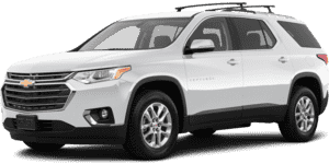 2019 Chevrolet Traverse Prices