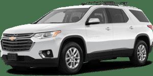 2019 Chevrolet Traverse in Arlington, TX
