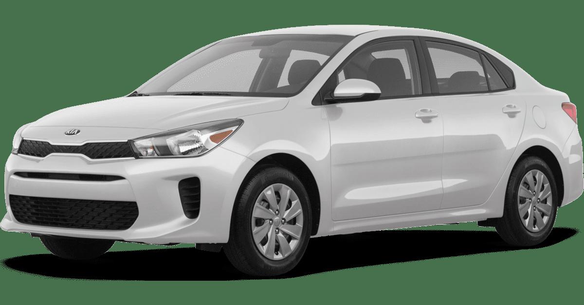 2019 Kia Rio Prices, Reviews & Incentives | TrueCar
