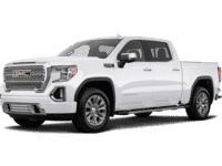 2018 GMC Sierra 1500 Reviews