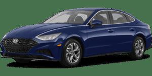 2020 Hyundai Sonata in Waite Park, MN