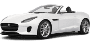 2020 Jaguar F-TYPE Prices