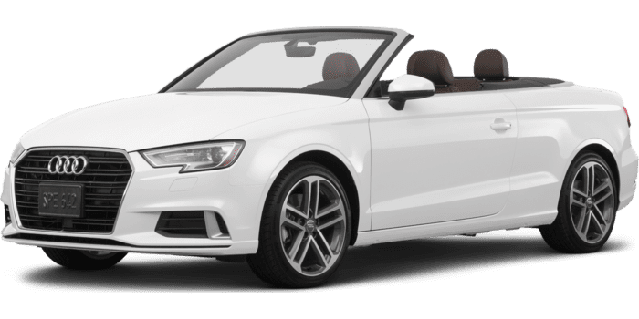 2018 Audi A3 Cabriolet Prices, Incentives & Dealers | TrueCar
