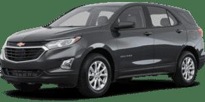 2019 Chevrolet Equinox in Burbank, CA