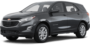 2020 Chevrolet Equinox in Mchenry, IL