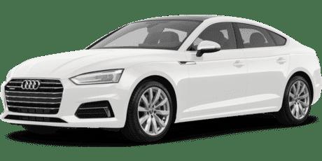 Audi A5 Premium Sportback 45 TFSI quattro
