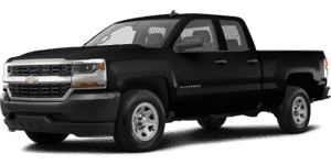 2018 Chevrolet Silverado 1500 in Aztec, NM