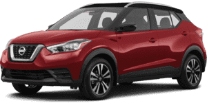 2019 Nissan Kicks in Springfield, VA