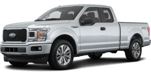 2019 Ford F-150 in Concord, CA