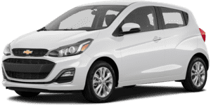 2021 Chevrolet Spark Prices