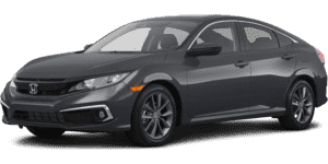2020 Honda Civic in Bethesda, MD