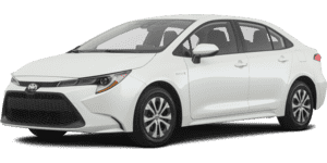 2020 Toyota Corolla in Hollywood, FL