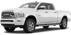 2018 Ram 2500 Prices