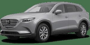 2018 Mazda CX-9 in Middletown, NY