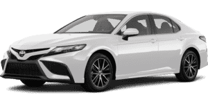 2021 Toyota Camry Prices