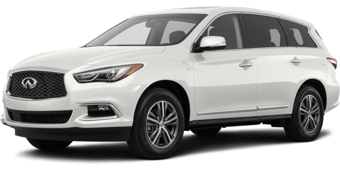 2019 infiniti qx60 towing capacity