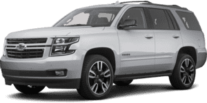 2020 Chevrolet Tahoe in Mount Horeb, WI