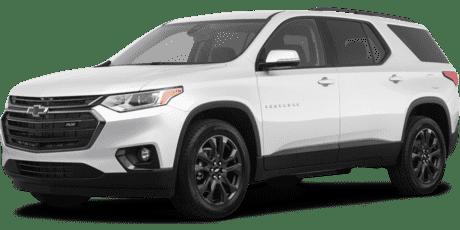 Chevrolet Traverse RS AWD