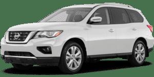 2020 Nissan Pathfinder in Staten Island, NY