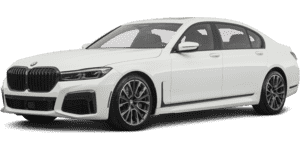 2020 BMW 7 Series in Torrance, CA